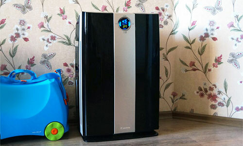 Which air purifier is better to choose for home