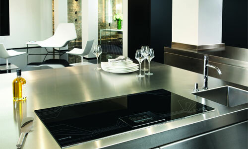 How to choose a hob: gas, electric or induction