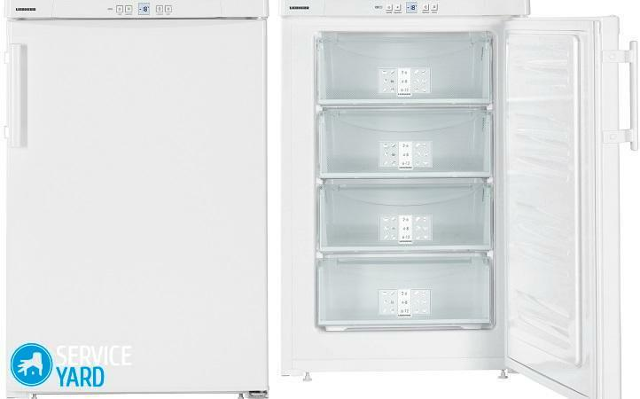 Refrigerator Indesite Know Frost does not freeze the upper chamber - what's the problem?