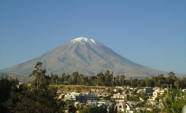 größten vulkan der welt