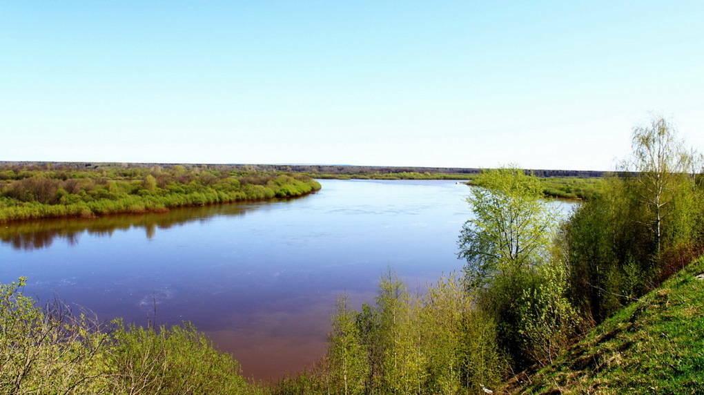 längste europäische flüsse