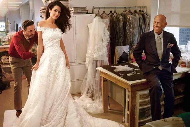 Die teuersten Brautkleider der Welt - Serviceyards.com