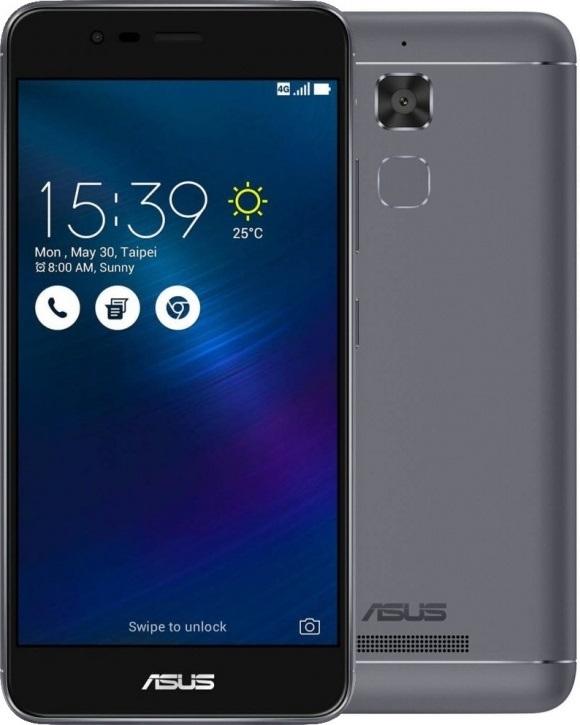 bedste smartphone 2017