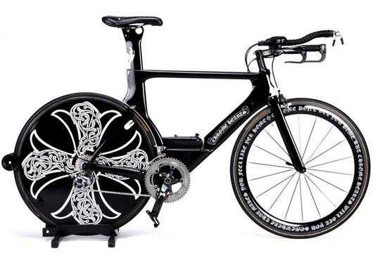 c10b7f909454 5. hely: Trek Madone 5.9 SL-7 Diamonds - országúti kerékpár gyártó Trek  megjelent 2005-ben, mint a luxus változata a modell Madone 5.9.veloiskusstva  a ...