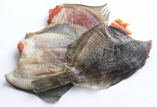 getrockneten fisch kaufen