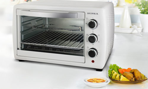 How to choose a mini oven: the secrets of a successful purchase