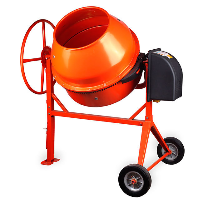 How to choose a concrete mixer for a private house and villa - expert reviews