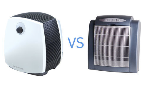 Which is better: a cleaner or an air cleaner