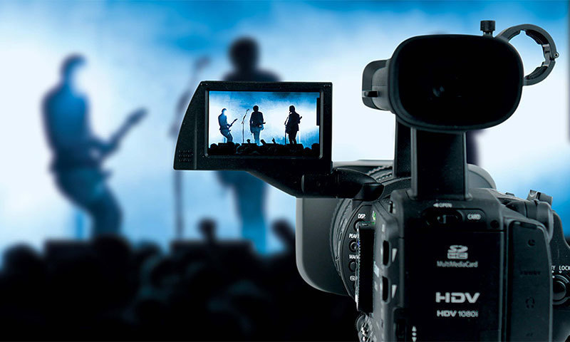 Rating of the best amateur and professional video cameras according to buyers' reviews