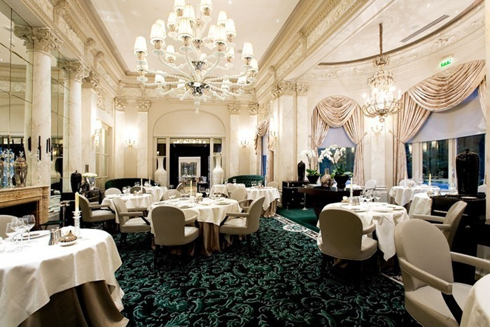 The most expensive and best restaurants in the world( 10 PHOTOS)