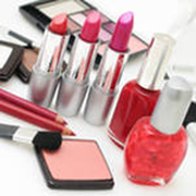Rating of the quality of cosmetics from leading brands