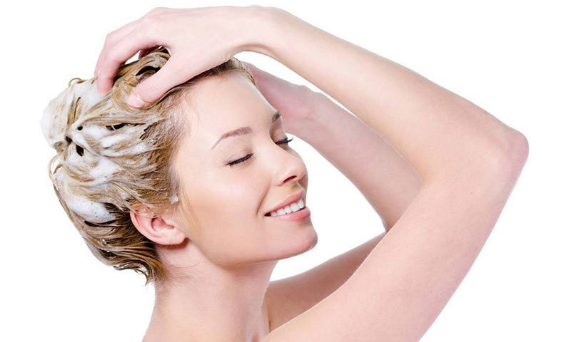 Rating of the best shampoos for fine hair on user reviews