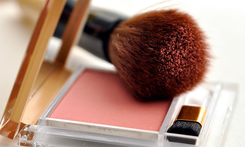 The best blush according to the female audience