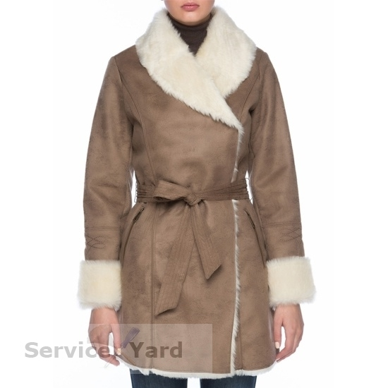 How to keep the sheepskin coat in the summer?
