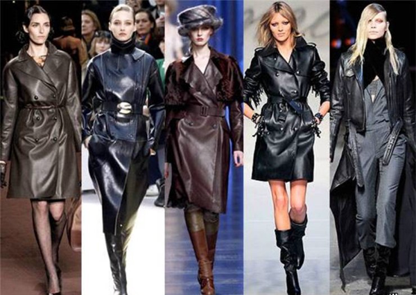 Top 10 Modetrends Herbst-Winter 2013-2014