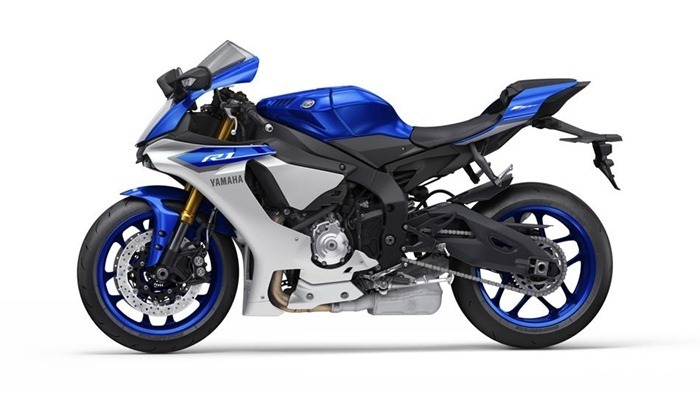 Top 10 fastest motorcycles in 2015