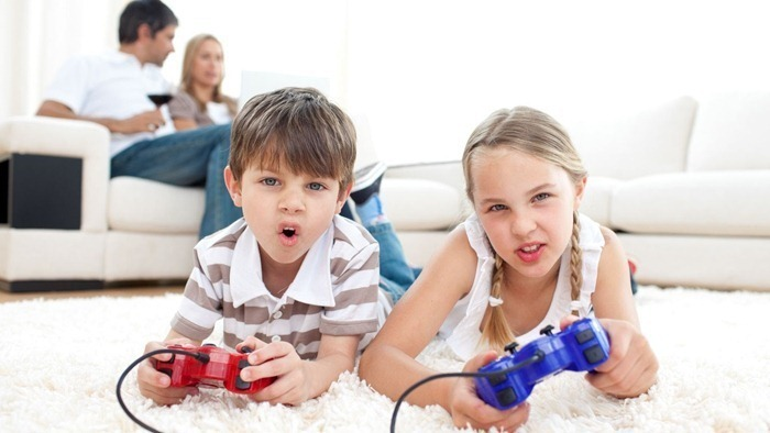 Top 5 facts about the impact of video games on the brain