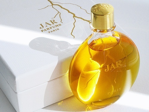 The most expensive perfume in the world. Top-16