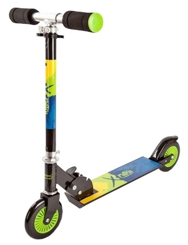 Rating of the best two-wheeled children's scooters( according to reviews).Top 10
