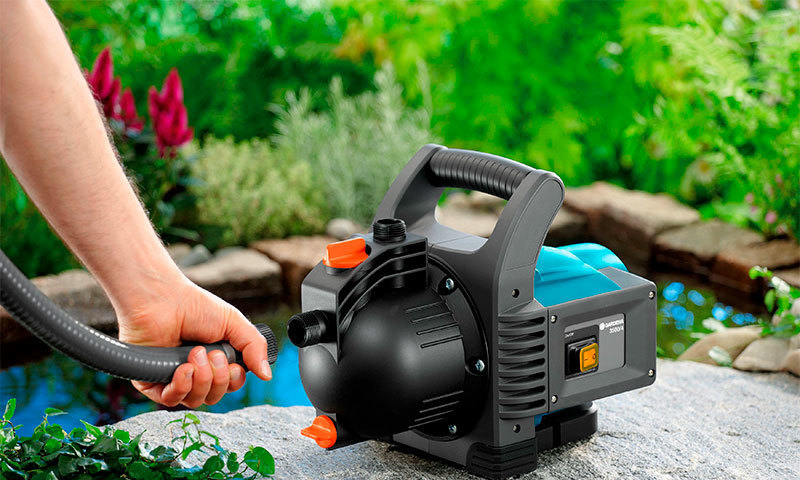 The best drainage pumps by customer feedback
