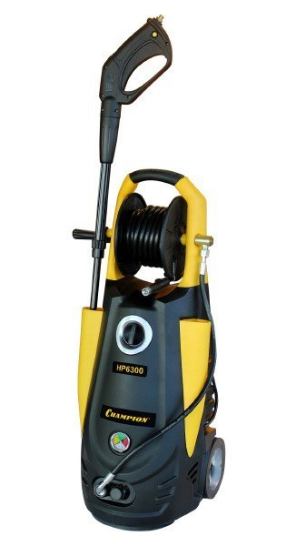 Rating of high pressure washers