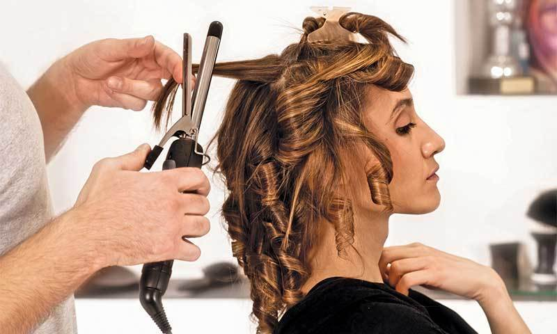 Rating of the best hair curlers for hair per customer reviews
