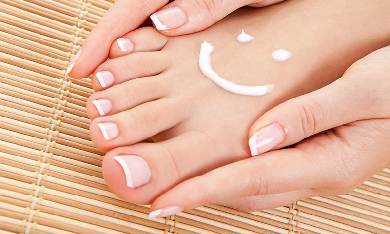 Rating of the best agents for the treatment of nail fungus by customer feedback