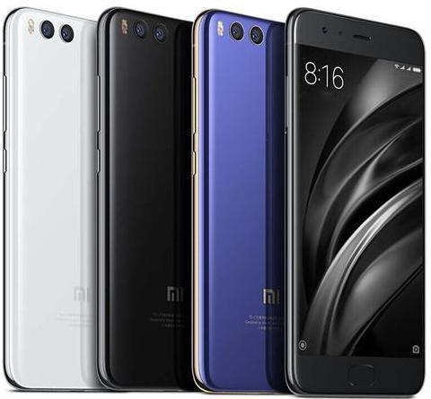 Xiaomi Mi6 64Gb. Review and Feedback of Owners