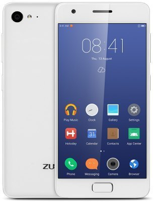 ZUK Z2.Review, owner reviews, comparison with ZUK Z1 and ZUK Z2 Pro