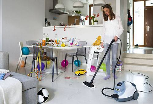 How to choose a vacuum cleaner: what to look for when buying?
