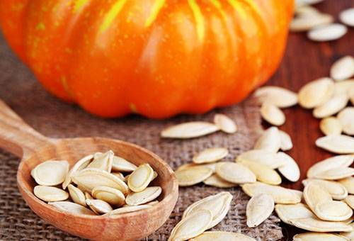 How to Clean Pumpkin Seeds - 2 Great Ways