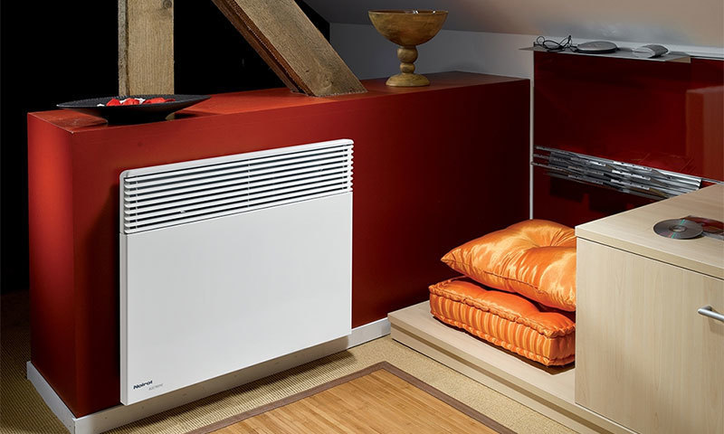 Rating of the best infrared heaters by customer feedback