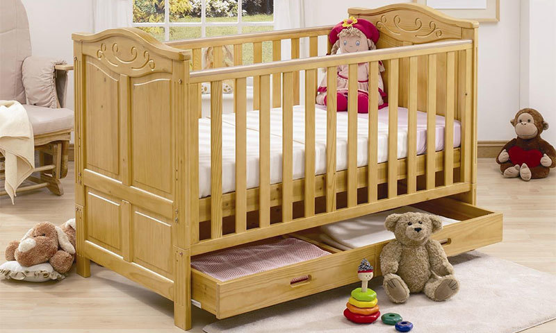 Rating of the best baby cots by customer reviews