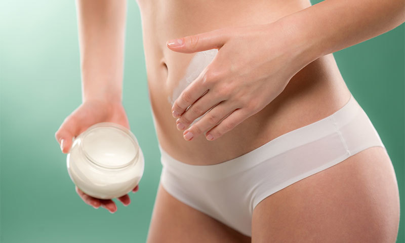 Rating of the most effective creams from stretch marks according to buyers' reviews