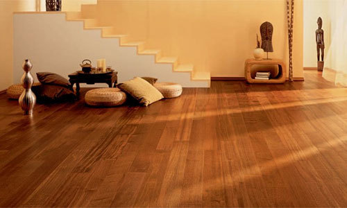 How to choose a laminate - step by step instruction