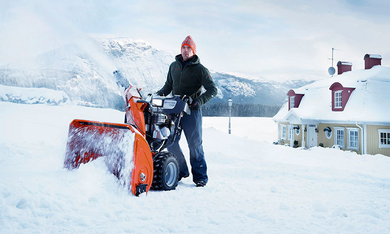 Best snow blowers from buyers' reviews