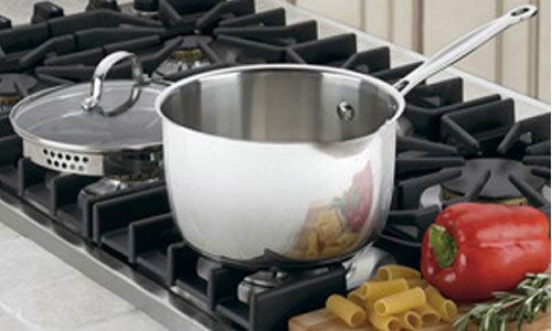 How to choose a saucepan: we select the material