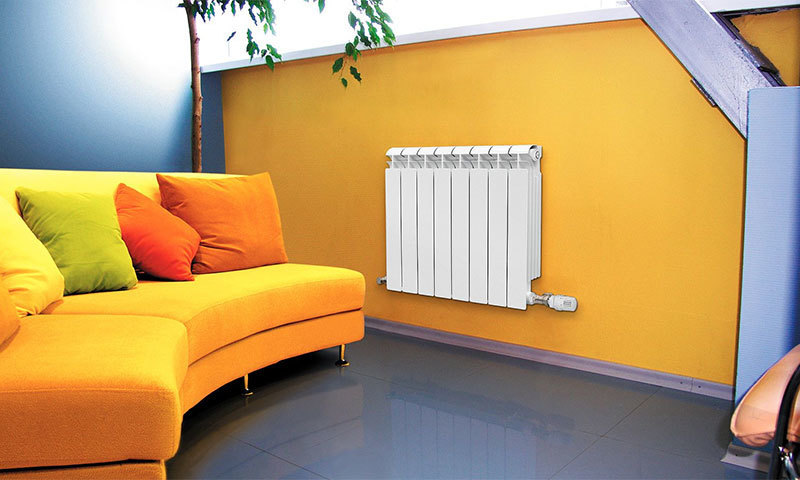 Rating of the best bimetallic radiators from reviews of owners