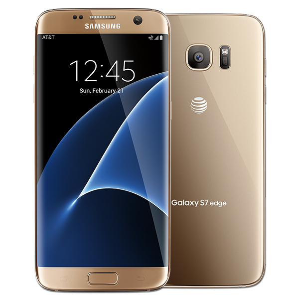 Samsung Galaxy S7 Edge 32Gb. Review and Feedback of Owners