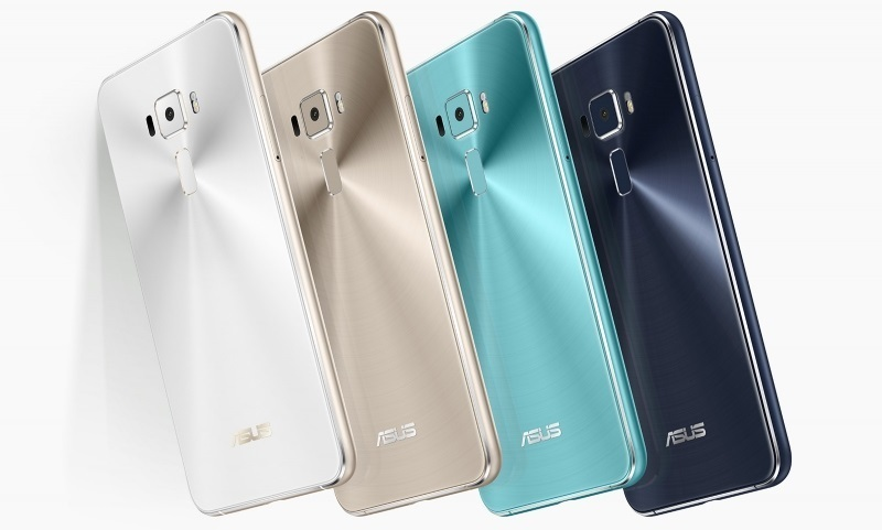 Asus ZenFone 3 ZE552KL.Review and Feedback of Owners