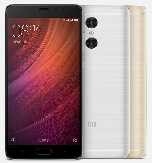 Xiaomi Redmi Pro. Review and Feedback of Owners