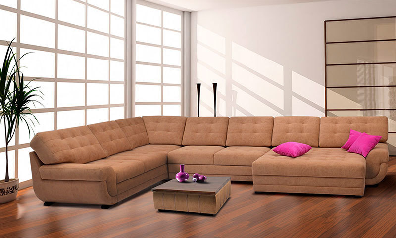 Rating of the best manufacturers of upholstered furniture by customer feedback